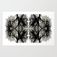 Defouloir Art Print