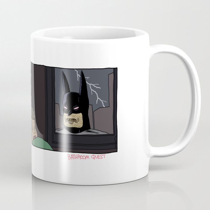 L 39 homme chauve souris mug by gloryowl society6 for Thermos fenetre