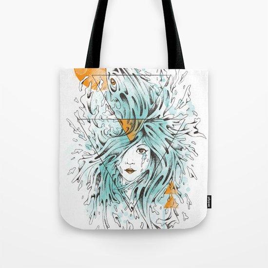 ariel 2.0 Tote Bag