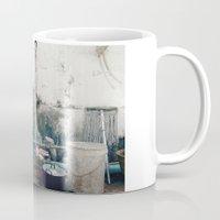 HOME SWEET HOME SERIES Mug