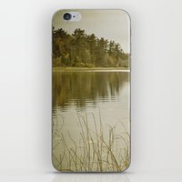 Summer Promises iPhone & iPod Skin