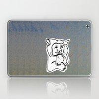 Bear 4 Laptop & iPad Skin