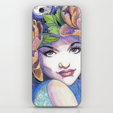Ornamental iPhone & iPod Skin