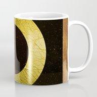 Abstract #112 Mug
