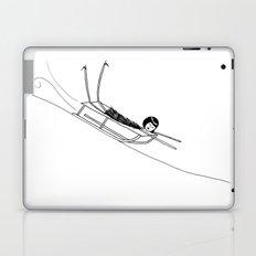 Sledding Laptop & iPad Skin
