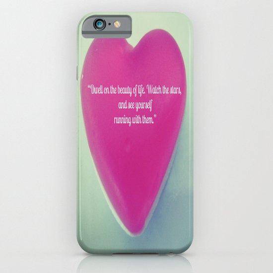 QUOTE ME iPhone & iPod Case