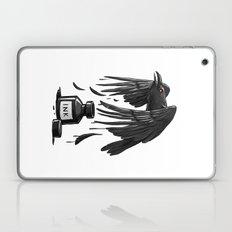 Ink Raven Laptop & iPad Skin
