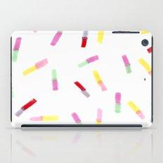 Happy Capsules iPad Case