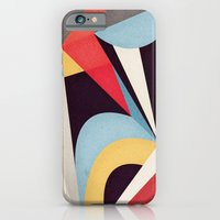 iPhone & iPod Case featuring I Am Looking by Anai Greog