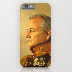 Bill Murray - Replacefac… iPhone 6 Slim Case