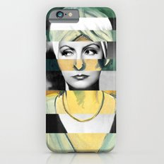 Matisse's Woman in Turban & Greta Garbo Slim Case iPhone 6s
