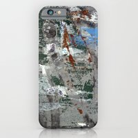 On the Wall iPhone 6 Slim Case