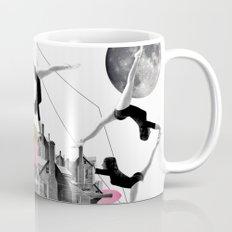 Magical Attack Mug