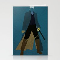 Vergil Stationery Cards