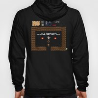 Punctuation is Everything Hoody