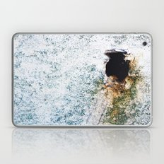 Hole Laptop & iPad Skin