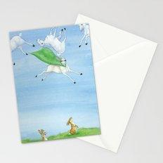 Sheep Shenanigan's Stationery Cards