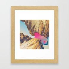 E-CLASS (everyday 09.17.… Framed Art Print