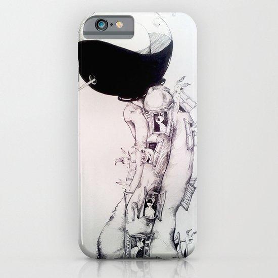 Human iPhone & iPod Case