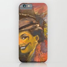 Subdural iPhone 6 Slim Case