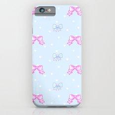 Bowsie wowsie iPhone 6 Slim Case