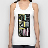 The Hills Are Alive Unisex Tank Top