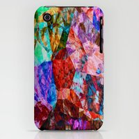 iPhone 3Gs & iPhone 3G Cases featuring Splash of Colour by OnlineGifts