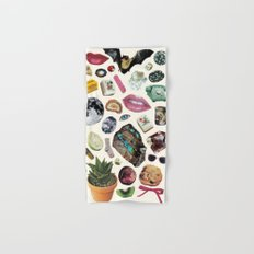 TABLE OF CONTENTS Hand & Bath Towel