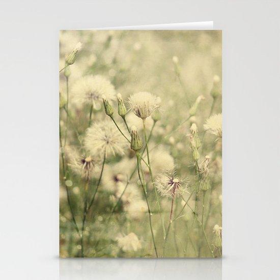 Urban Meadow Stationery Card