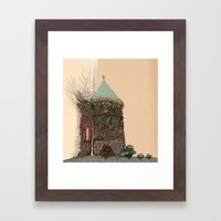St. Stephen Framed Art Print