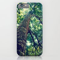 iPhone & iPod Case featuring lookingup2 by Lindsey