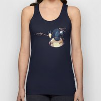 Hunter Gather Unisex Tank Top