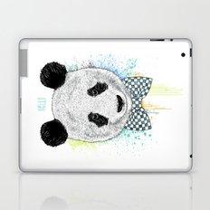 Hello Panda Laptop & iPad Skin