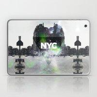 NYC - I Love New York 2 Laptop & iPad Skin