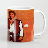 The Good, The Bad & The … Mug