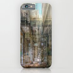 Panic Room Slim Case iPhone 6s