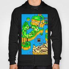 Mario World '84 Hoody