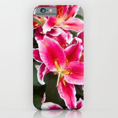 Lys #2 iPhone 6s Slim Case