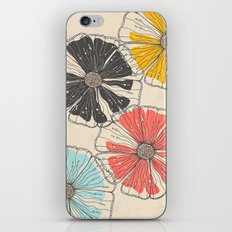 By the streams ... iPhone & iPod Skin