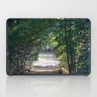 Country Road iPad Case