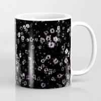 Tiny Flowers Mug