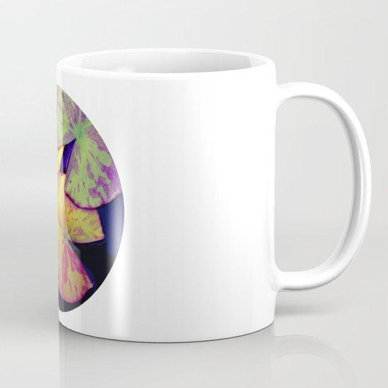 lily pads IIX Mug