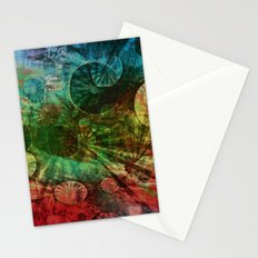 The Secret Life of Plankton Stationery Cards