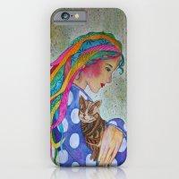Love Flows iPhone 6 Slim Case
