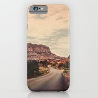 Desert Solitude iPhone 6 Slim Case