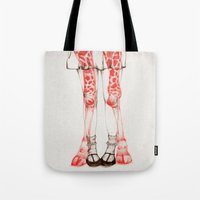 WILDLIFE IX Tote Bag