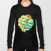 Imperfect Tiles Long Sleeve T-shirt