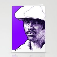 Donny Hathaway Stationery Cards