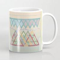 Anvil Mug