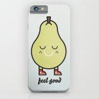 Feel Good iPhone 6 Slim Case